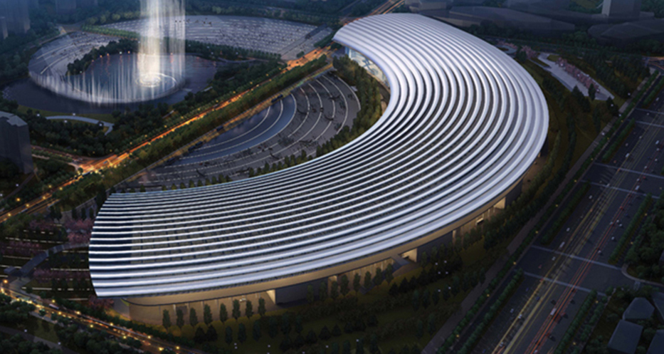 南昌国际博览城